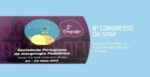 Save the date: 8.º Congresso da SPAP