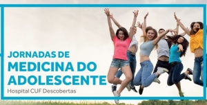 Anote na agenda: Jornadas de Medicina do Adolescente